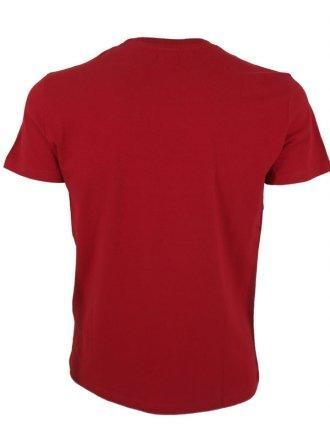 Foto Replay Blue Jeans T Shirt Red Foto 188613