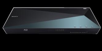 Foto reproductor blu-ray - sony bdp-s5100 wifi y 3d inteligente foto 614728