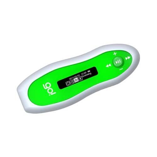 Foto reproductor mp3 zipy swimming 4gb ipx8 sumergible 3m for Auriculares para piscina