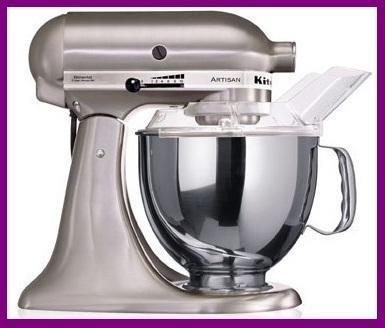 Foto robot de cocina batidora amasadora picadora - Robot de cocina batidora ...