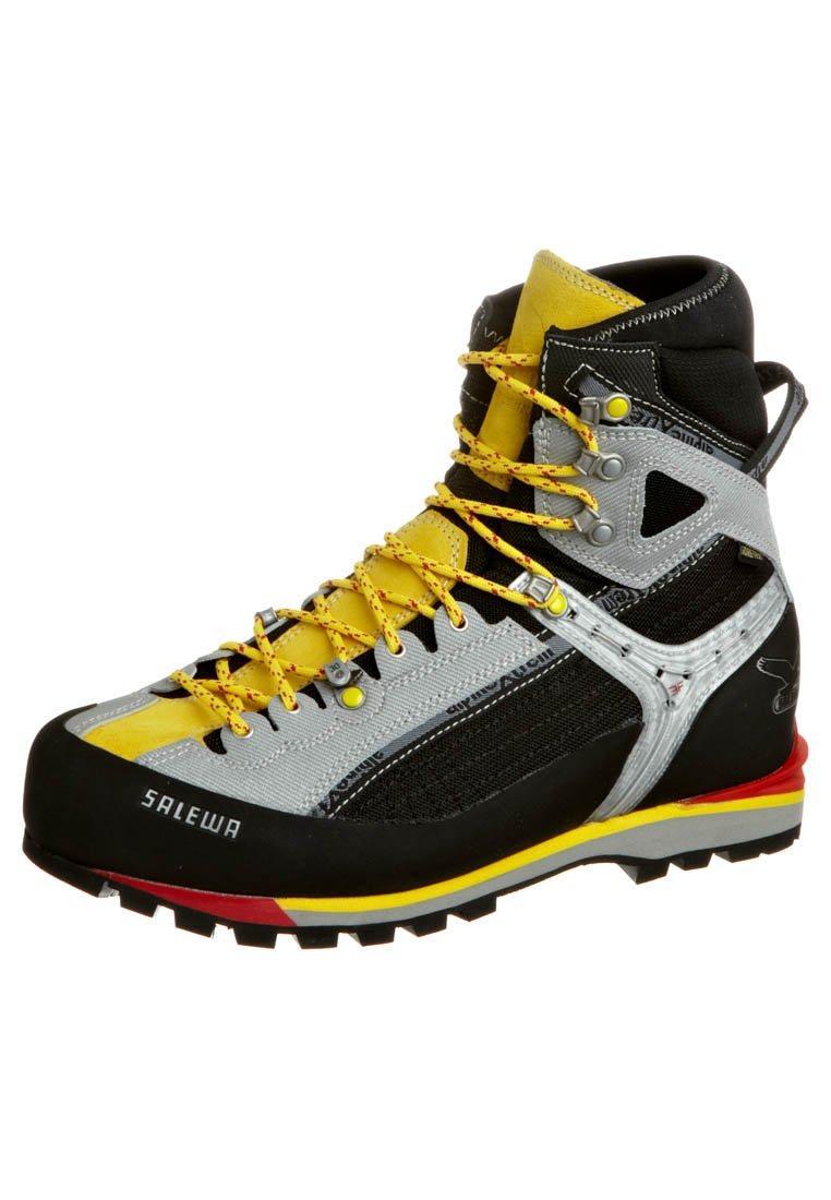 Foto salewa ms raven combi gt botas de senderismo amarillo foto 913100 - Funda vivac salewa ...