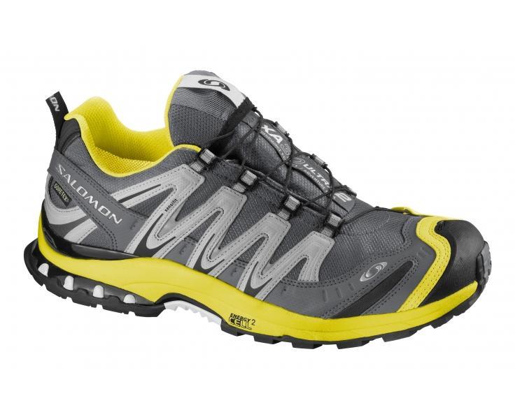 Foto SALOMON XA Pro 3D Ultra 2 GTX Mens Trail Running Shoes XUDYl