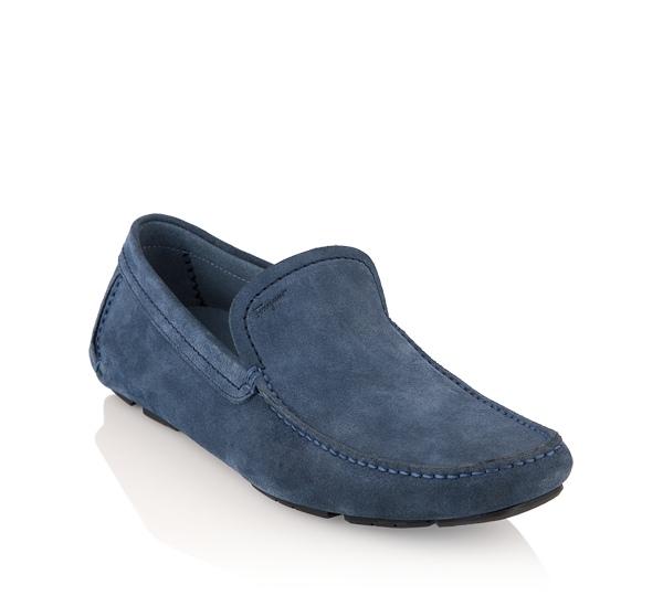 Zapato Tubular Hombre