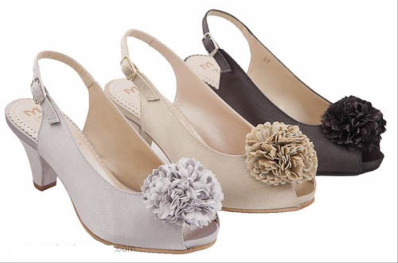 zapato senora talla especial: