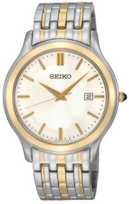 Foto Seiko Gents SKK710P1 Watch