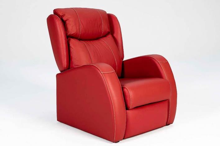 Foto dormitorio juvenil l 00329889 foto 169515 - Sillon relax merkamueble ...