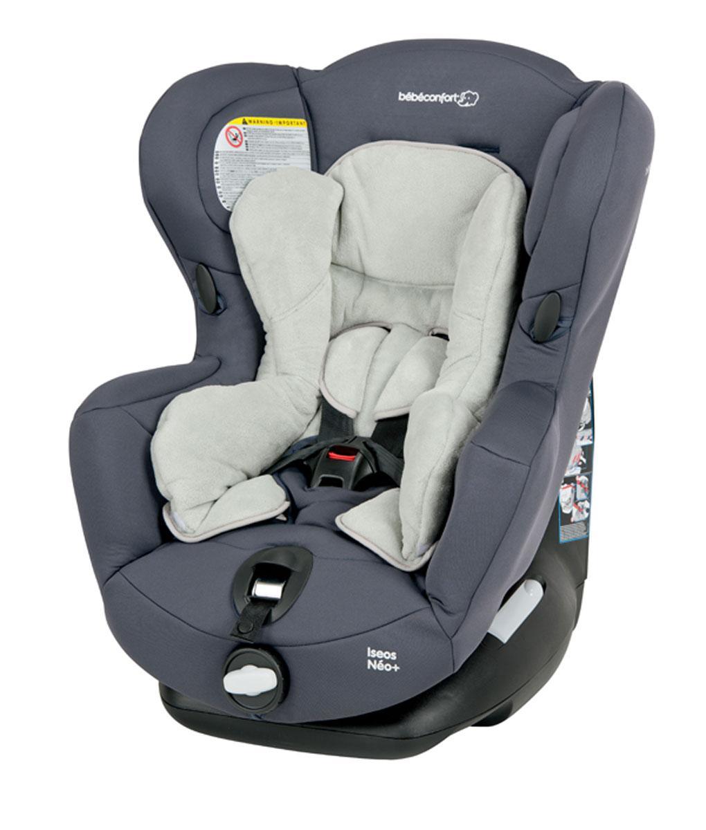 Foto silla de coche bebe confort iseos neocon soft grey foto 709181 - Sillas de coche bebe confort ...