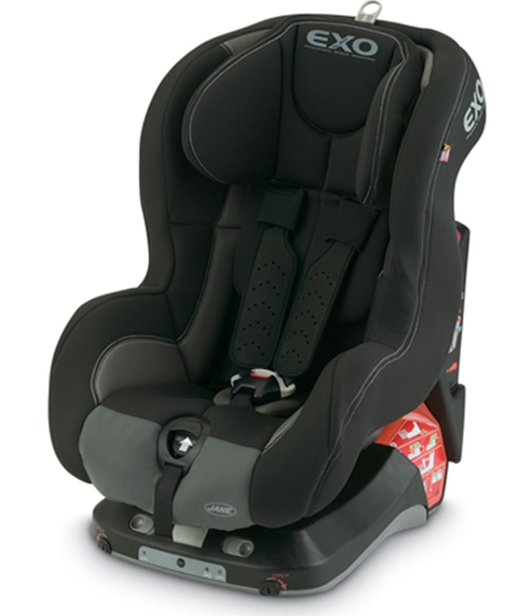 Foto silla de coche casualplay protector black foto 72049 - Sillas de coche race ...