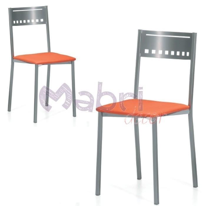 Sillas de cocina conforama excellent sillas cocina for Sillas de cocina precios