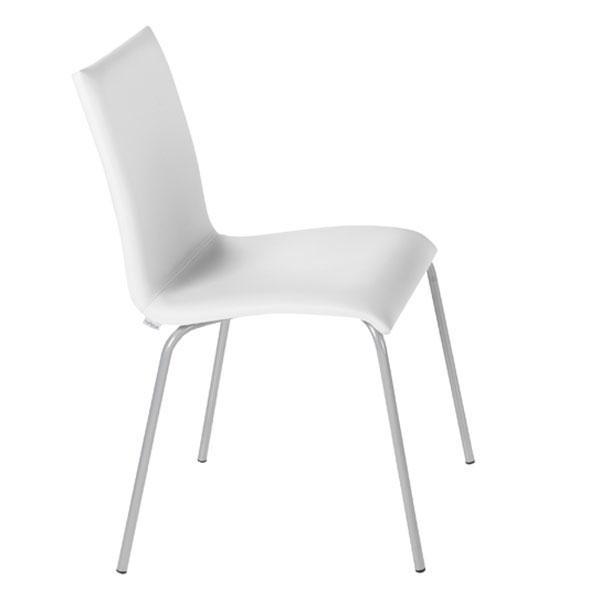 Foto silla de cocina zoom f tafesa foto 317884 for Sillas cocina polipiel
