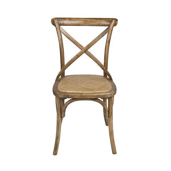Foto silla de comedor urban class aspa foto 141939 for Sillas comedor el corte ingles