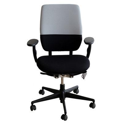 Foto silla de oficina kena de dynamobel en polipiel foto - Sillas vitra precios ...