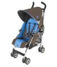 Foto silla de paseo maclaren quest coffee deep water con for Sillas para water