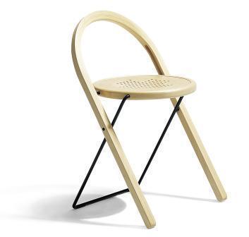 Foto sillas plegables de madera beplus bla station foto - Sillas plegables madera ...