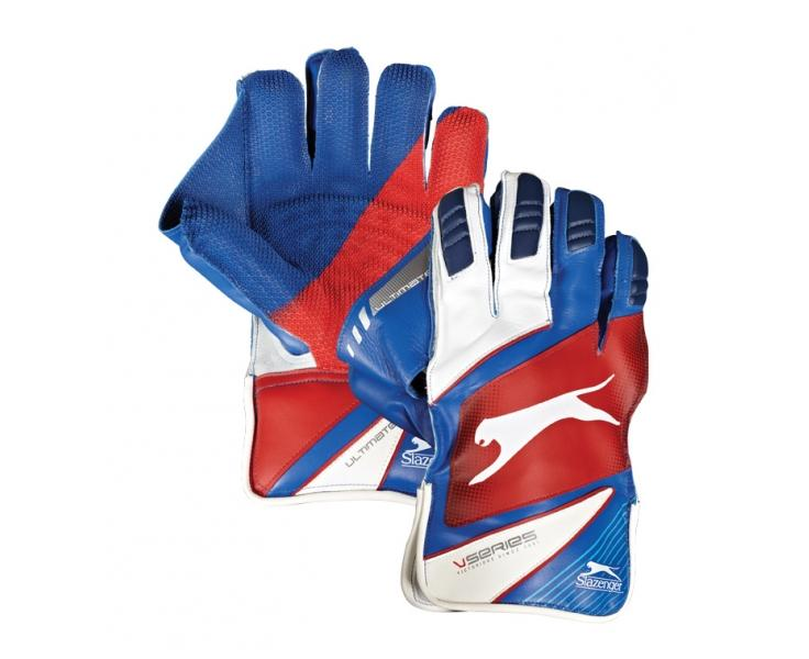 Foto SLAZENGER Ultimate Wicket Keeping Gloves