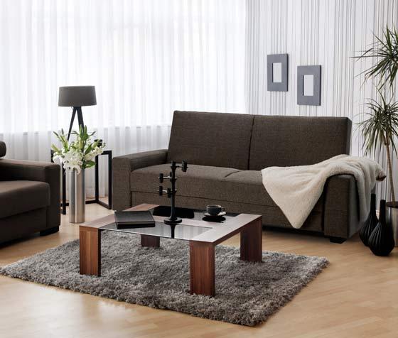 Foto sofa cama formentera foto 83628 for Sofa cama para salon