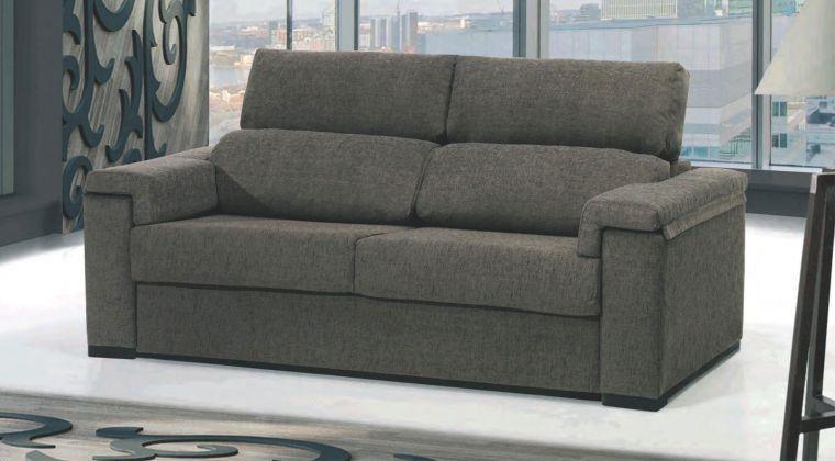 Foto sof cama diva sofa cama 135 cm 198 x 93 emd aqua - Sofa cama 135 ...
