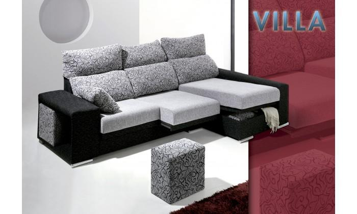 Foto butaca sillon relax madrid luxury lift de la z boy for Sofas baratos madrid outlet