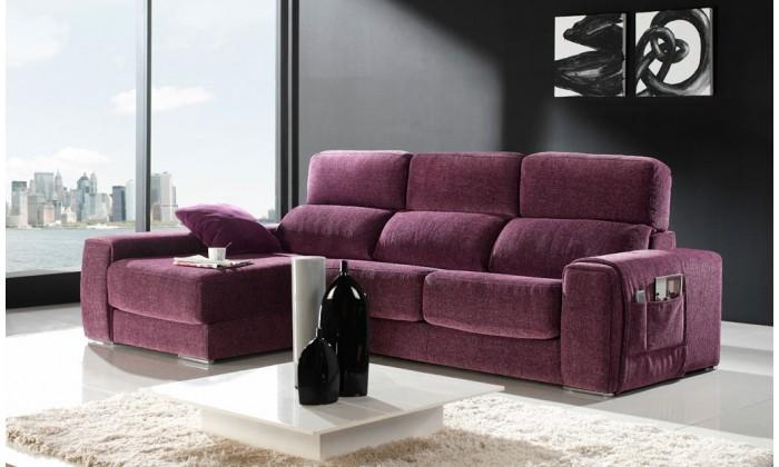 Foto sofa de tela tokio de pedro ortiz foto 212164 for Sofas espanoles calidad