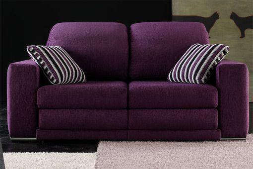 Foto sofas de tres plazas multi funci n con chaise longue for Sofa cama 2 plazas chaise longue