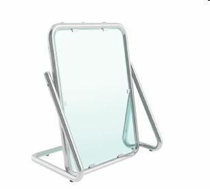 Foto soporte espejo pared para probadores foto 225968 for Espejo 5mm precio