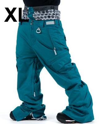Foto Special Blend Annex Pant Snowboard 2013 North Shore