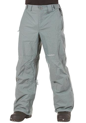 Foto Special Blend Proof Pant blackout