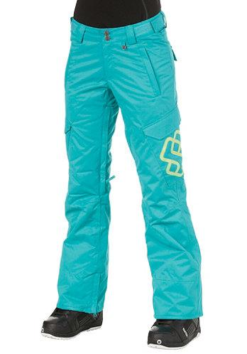 Foto Special Blend Womens Major Outerwear Pant see weed