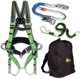 Foto Stairville Rigger Security Bundle Pro