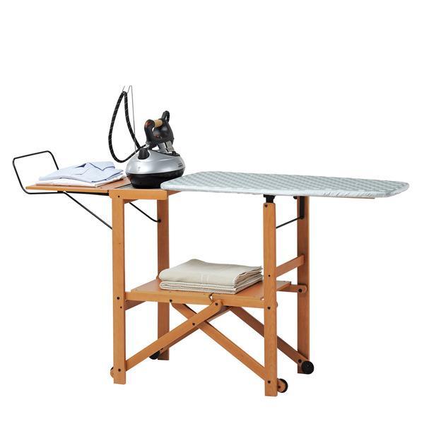 Foto tabla de planchar plegable foppapedretti asso foto 590652 for Mueble para tabla de planchar