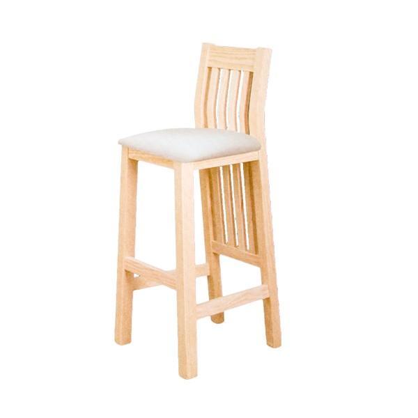 Foto taburete atenas asiento madera foto 170409 for Muebles mucor