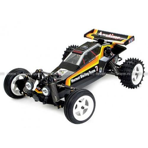 Foto Tamiya 56702 1/12 The Hornet GB-01 RC Car - RC-Fever.com (Juguetes) foto 19163