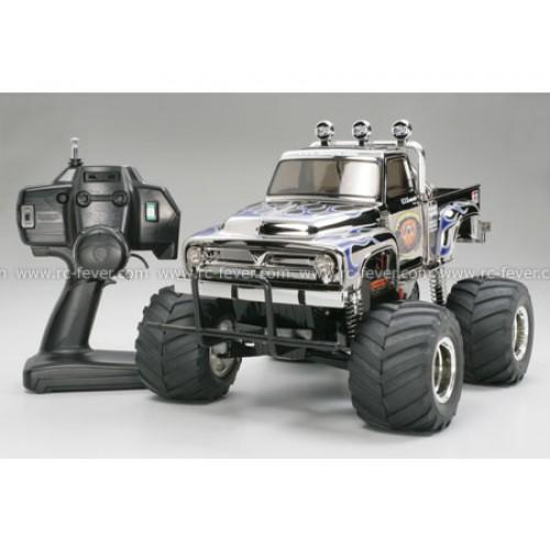 Foto Tamiya 57752 1/10 Midnight Pumpkin Metalli... - RC-Fever.com (Juguetes)