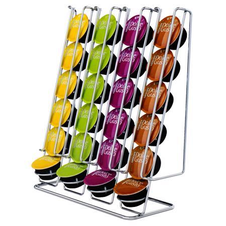 foto dispensador capsulas fila 40 nespresso tavola swiss foto 521041. Black Bedroom Furniture Sets. Home Design Ideas