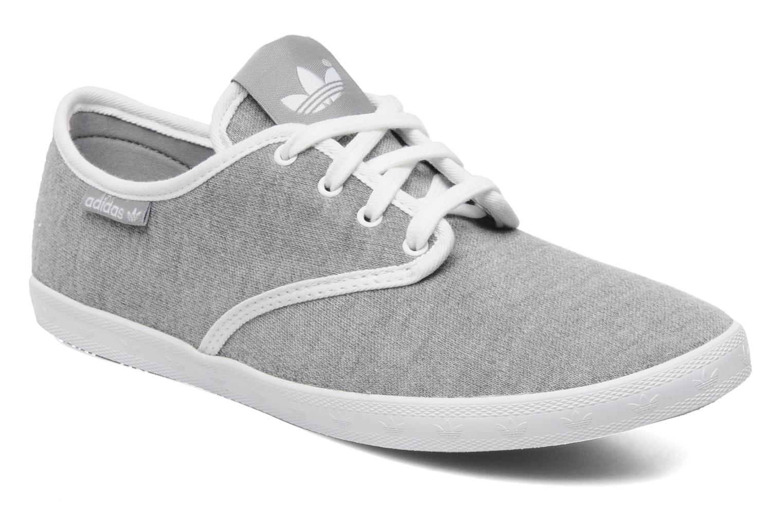 zapatillas adidas original mujer gris
