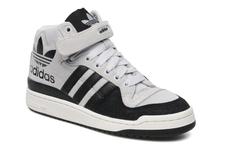 zapatillas botines adidas forum mid rs xi