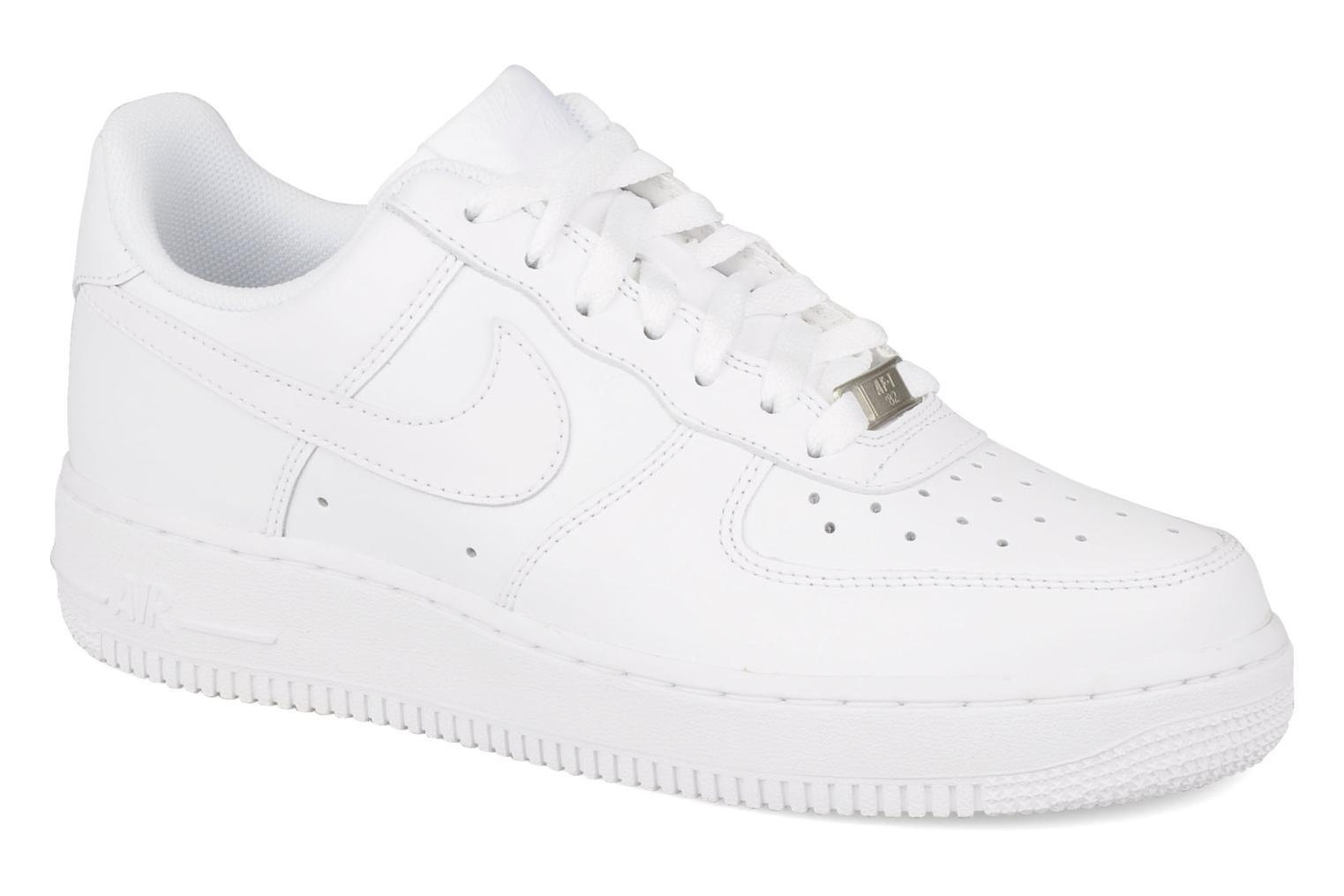 new arrival 763d2 6dcef tenis nike air force de mujer