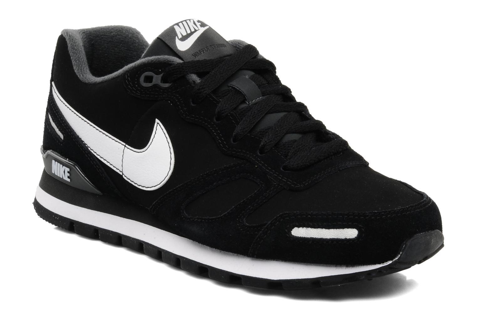 foto tenis moda nike air waffle trainer leather hombre foto 180673. Black Bedroom Furniture Sets. Home Design Ideas