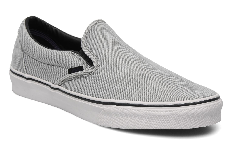 zapatillas vans slip on hombre