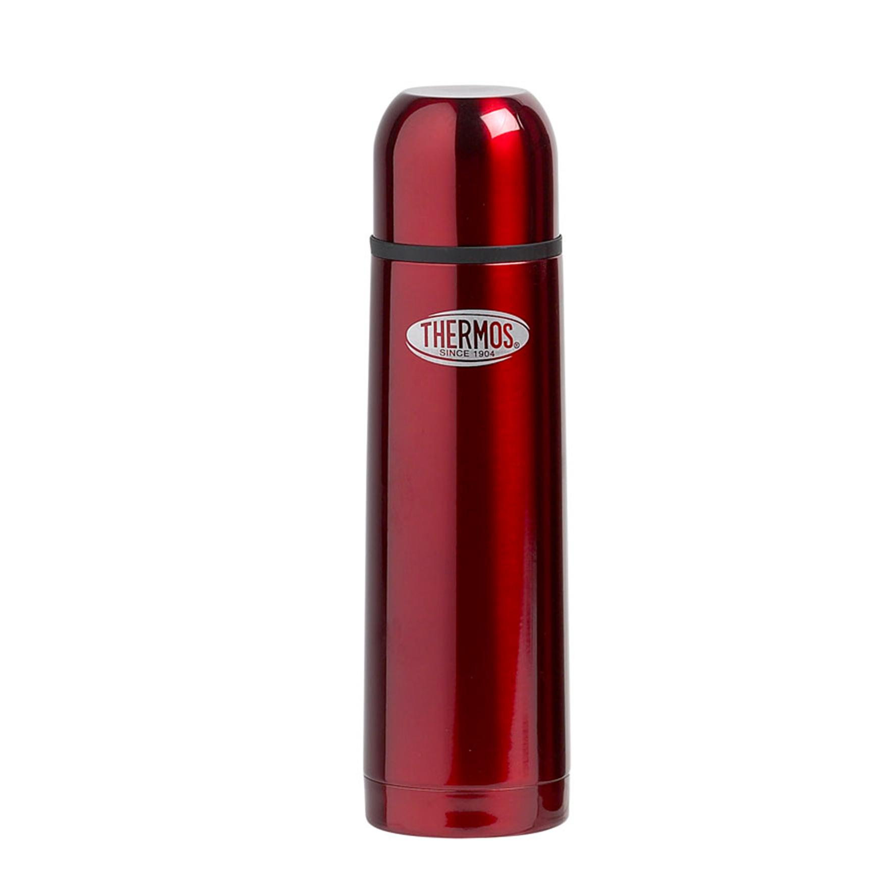 Foto termo thermos thermocafe everyday 0 5 l rojo foto 749415 for Thermos caffe