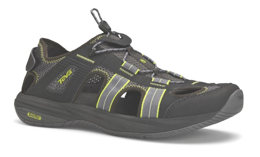 Foto Teva Churnium Men Gunmetal (Modell 2013)