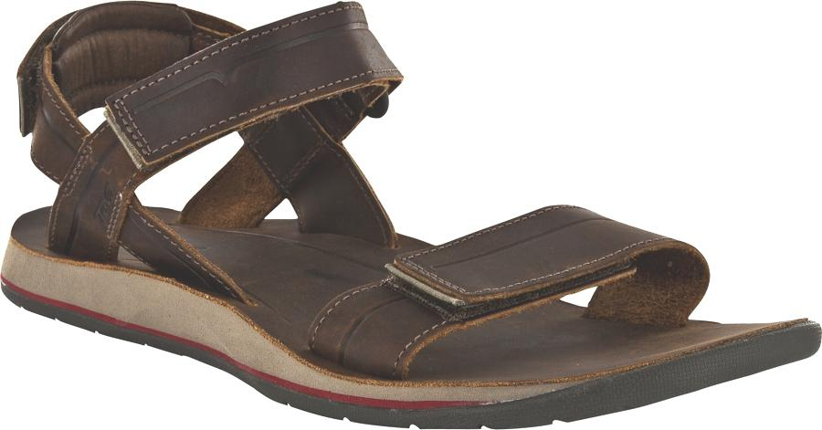 Foto Teva Ladera Sandal Men Brown (Modell 2013)