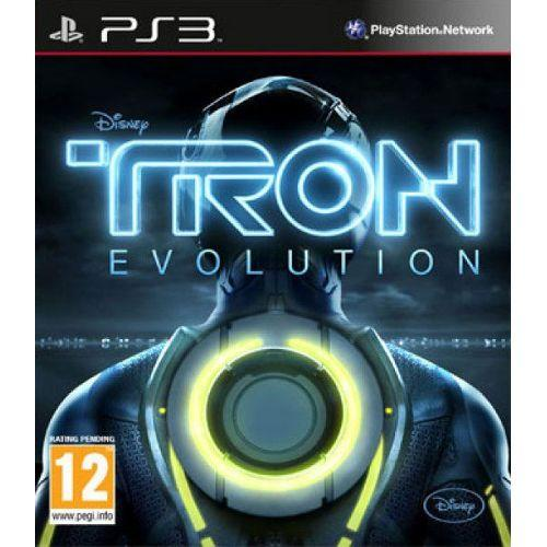Foto Tron Evolution - Ps3 foto 267386