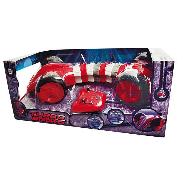 Foto Turbo Snake Radiocontrol IMC Toys foto 173602