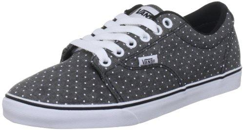 Foto Vans W KRESS (WASHED DOTS) B - Zapatillas de lona mujer, color negro, talla 37