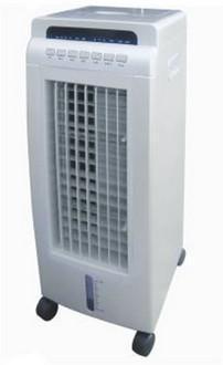 Foto varios oportunidad climatizador evaporativo artrom for Interno kismet