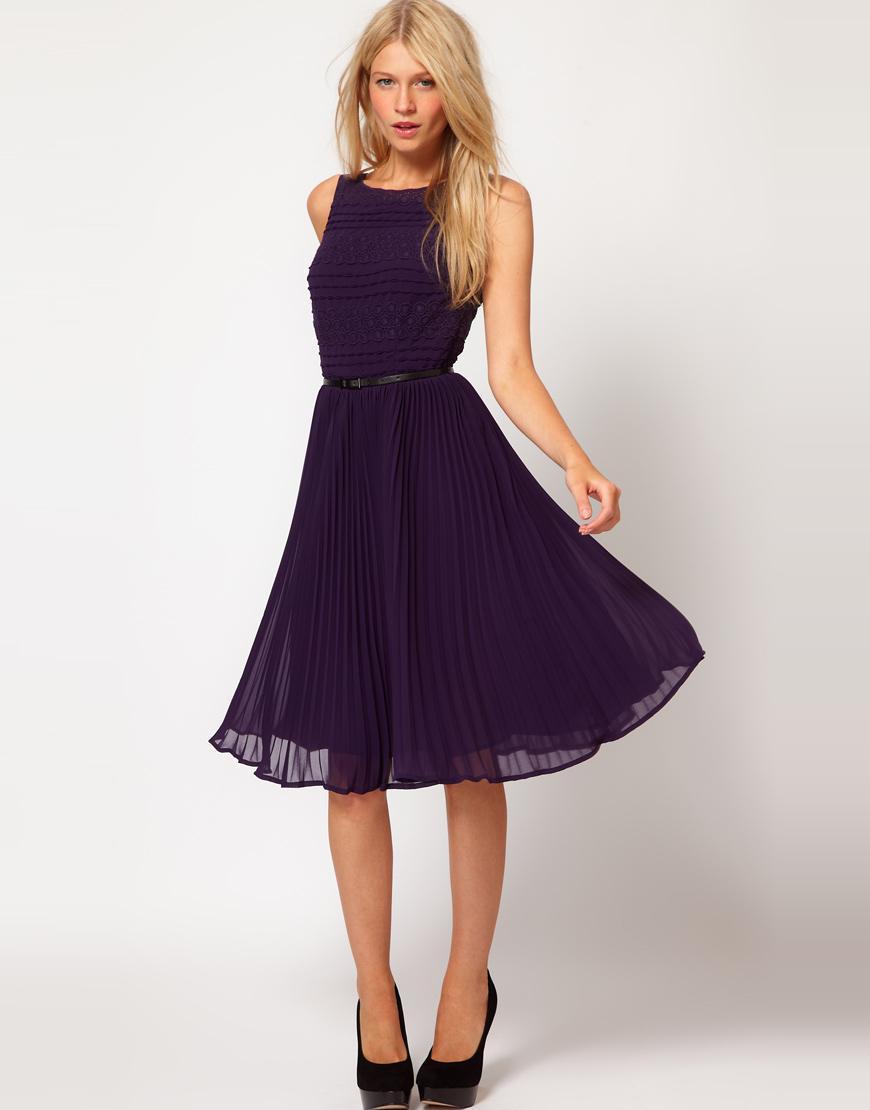 Купить Платье Плиссе