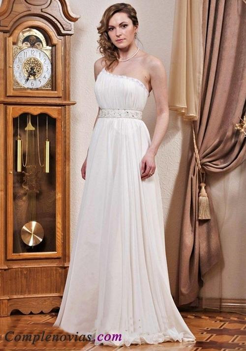 foto vestido de novia cleopatra foto 58955