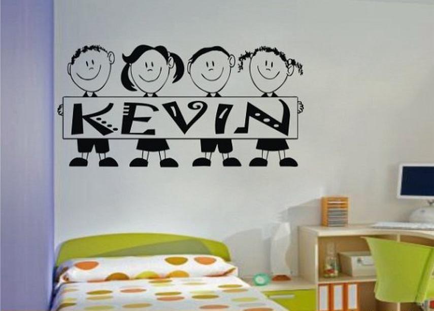 Foto vinilos infantiles el principito aqm1447 foto 128330 for Vinilos decorativos juveniles nina