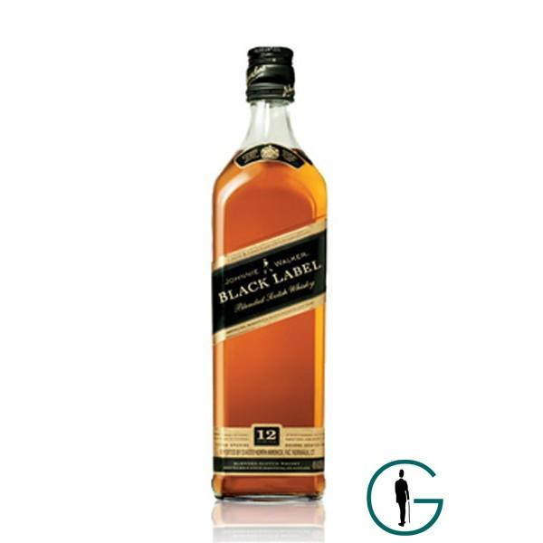 Foto Whisky Johnnie Walker Black Label foto 156112